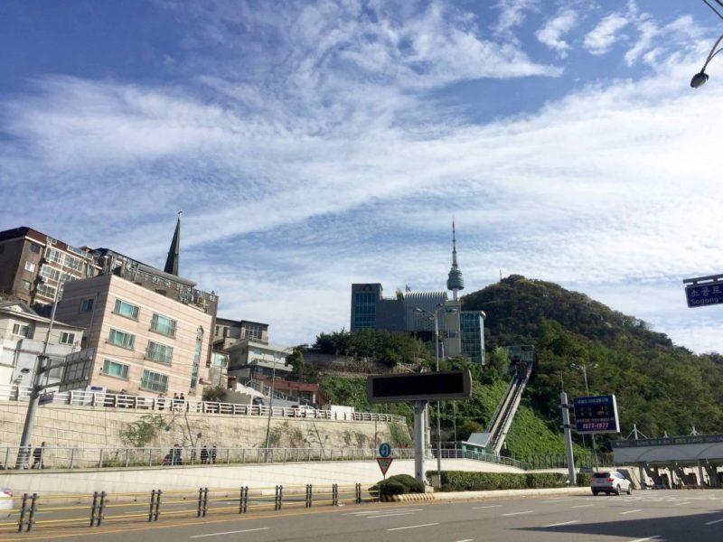 Ostolakossa Virve Etelä-Korea Soul - 1 (8)