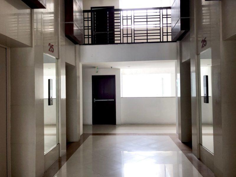 Ostolakossa Virve Vee Bangkok asunto - 1 (1)