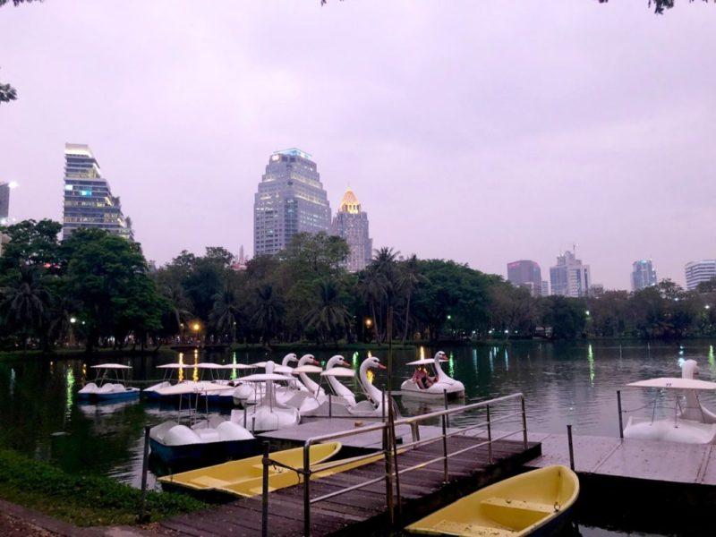 Ostolakossa Virve Vee Bangkok asunto - 1 (15)
