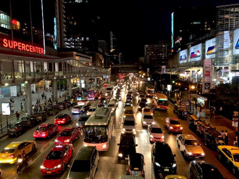 Ostolakossa Virve Vee Bangkok asunto - 1 (18)