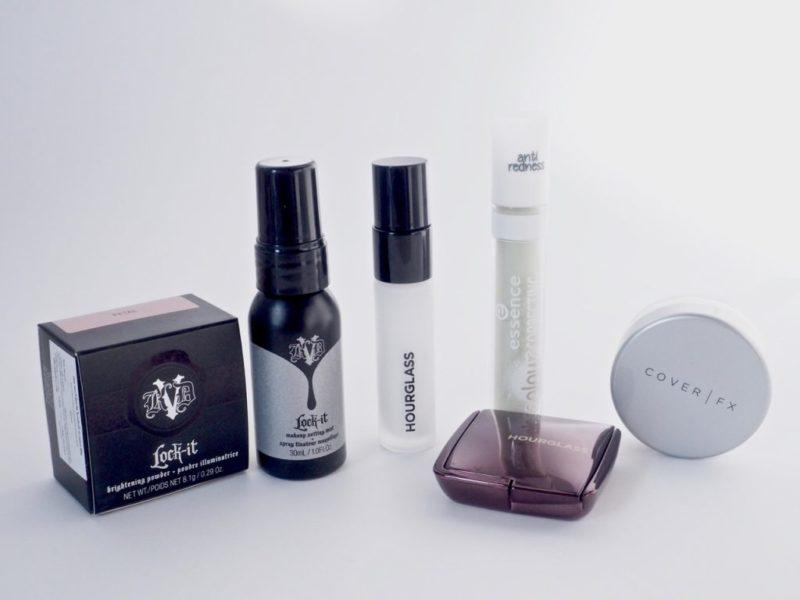 Ostolakossa Virve Vee Bangkok kosmetiikka shoppailu