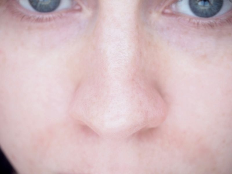 Ostolakossa Virve Vee ihonhoitorutiini