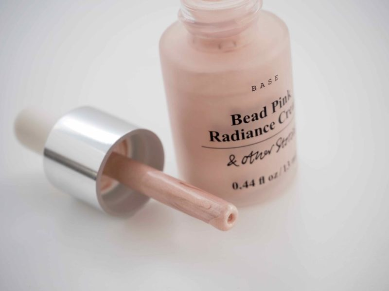 Other Stories Bead Pink Radiance Cream