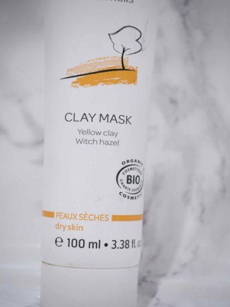 Cattier Clay Mask