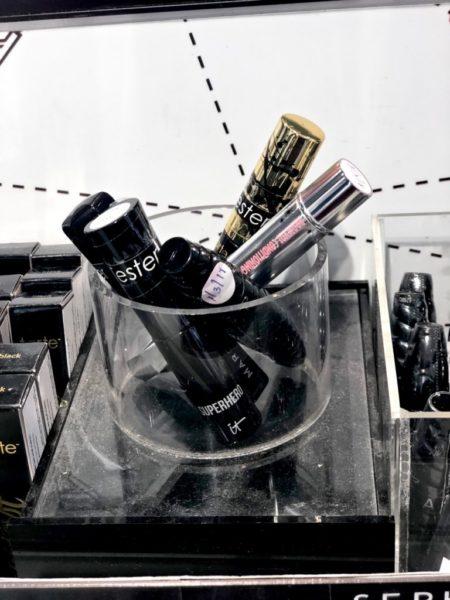 Sephora minikoot ostolakossa virve vee - 1 (5)