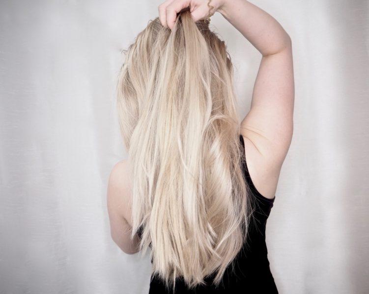 Sephora yönaamio hiuksille