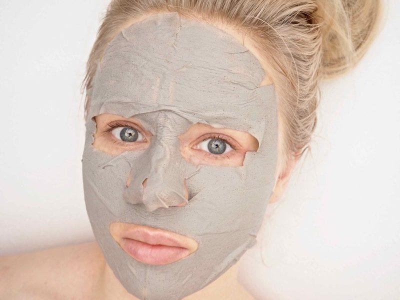 Sheet Happens Ostolakossa Aprilskin Mummy Mud Mask