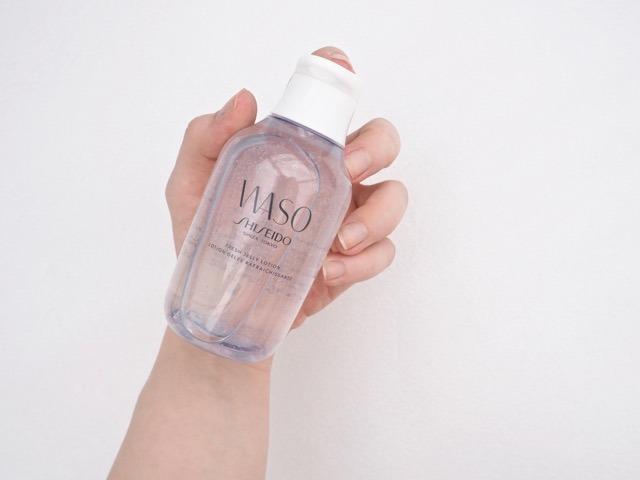 Shiseido WASO Fresh Jelly Lotion