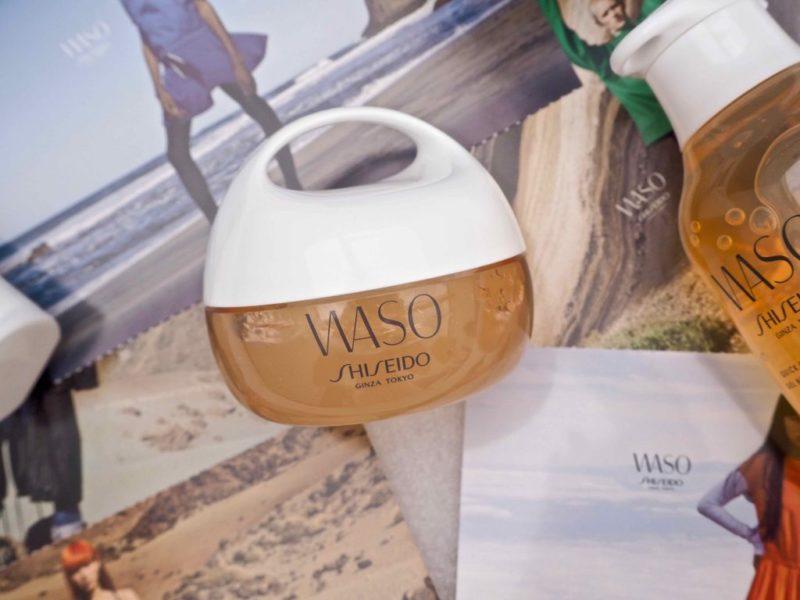 Shiseido WASO kokemuksia Ostolakossa