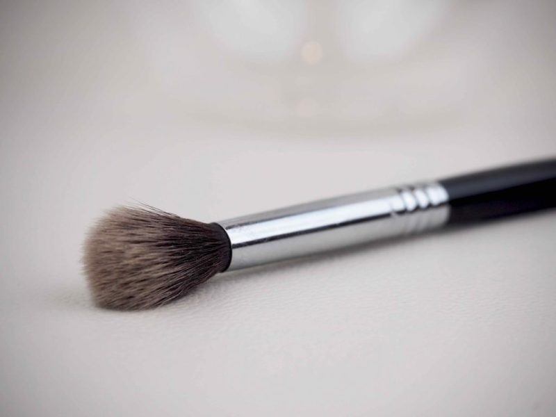 Sigma Beauty E40 Tapered Blending Eyeshadow Brush