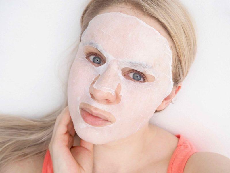 Skin79 Egg-veil mask sheet mask kangasnaamio ostolakossa kokemuksia