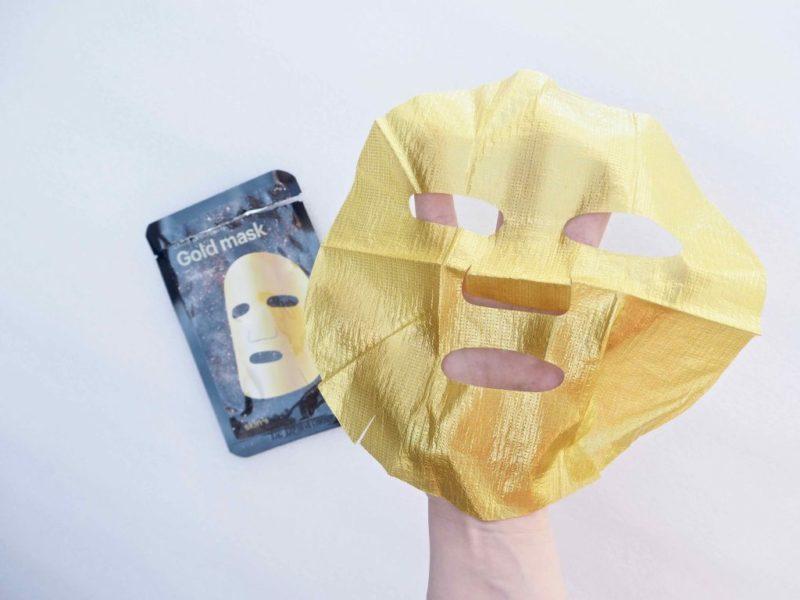 Skin79 Extra Premium Gold Mask