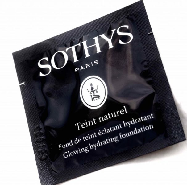 Sothys Teint Naturel