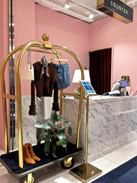 Stylenanda Pink Hotel Myeong-dong - 1 (12)