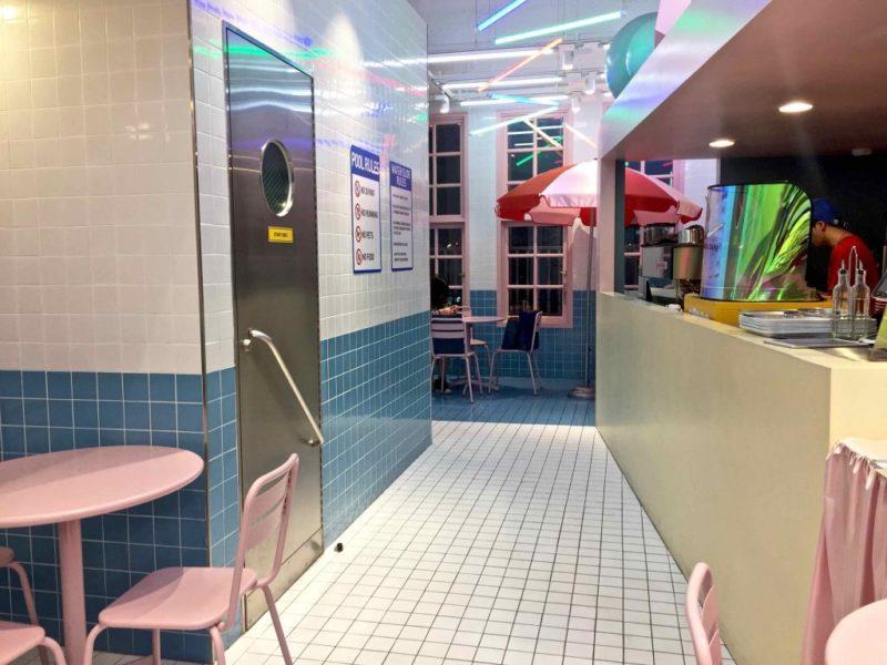 Stylenanda Pink Hotel Myeong-dong - 1 (26)