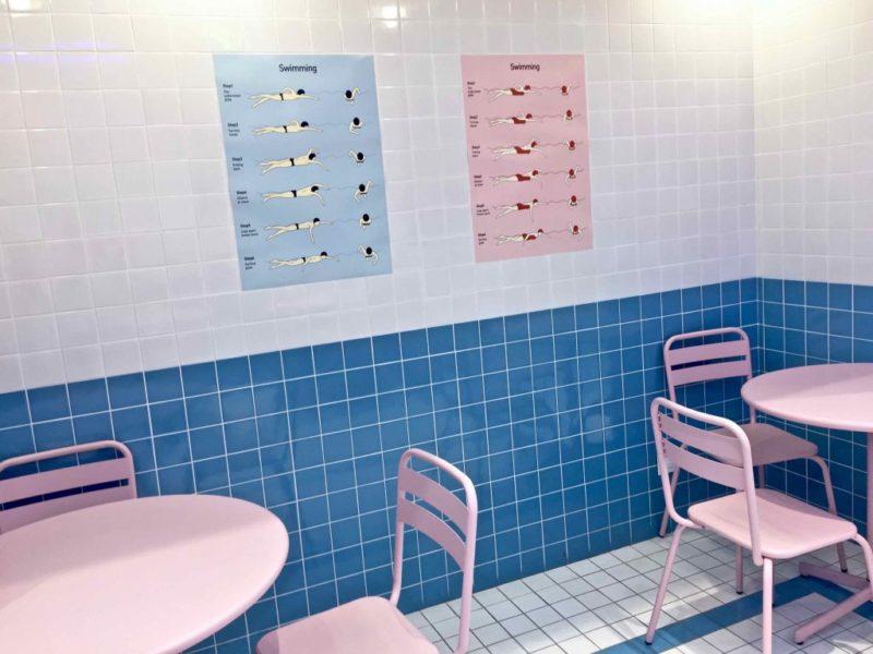 Stylenanda Pink Hotel Myeong-dong - 1 (9)