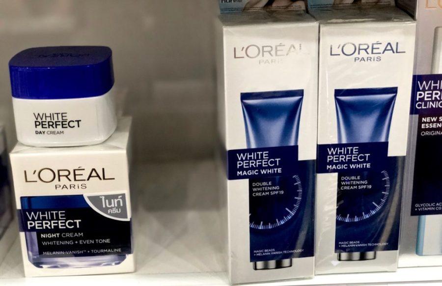 Thaimaa ihoa vaalentavat tuotteet - 1 (15)
