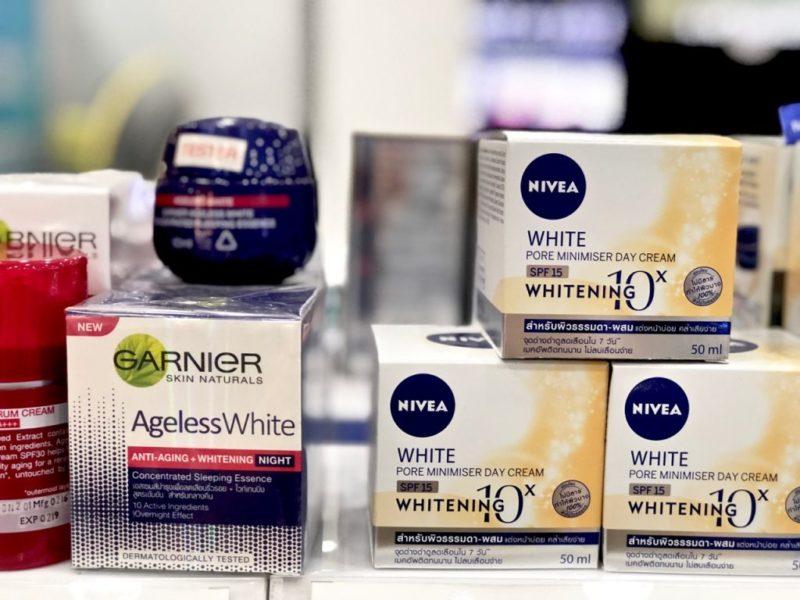 Thaimaa ihoa vaalentavat tuotteet - 1 (17)