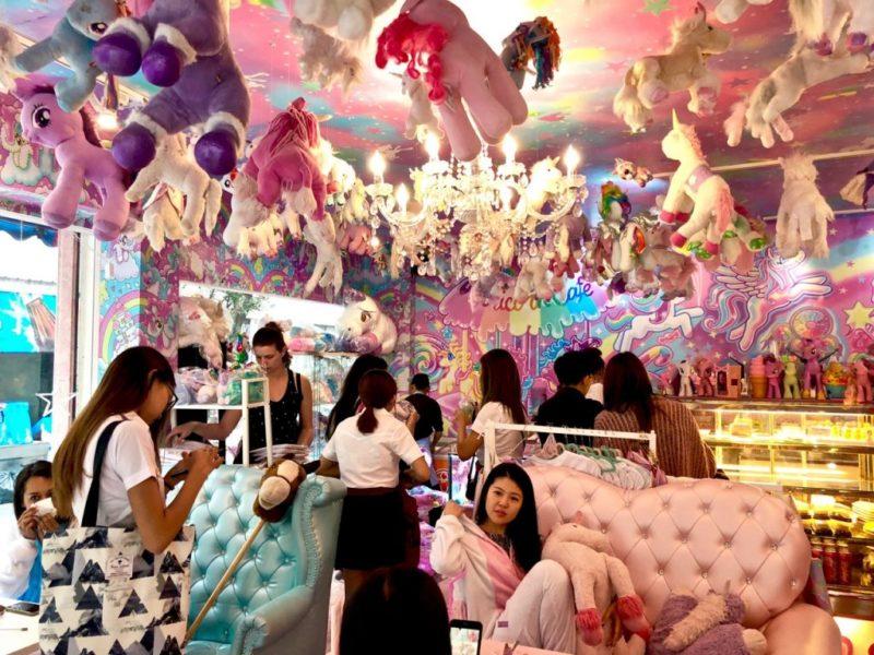 Unicorn Cafe Bangkok Ostolakossa Virve Vee - 1 (16)