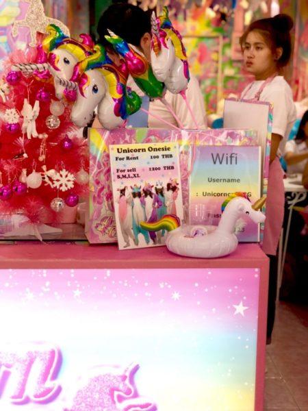 Unicorn Cafe Bangkok Ostolakossa Virve Vee - 1 (5)