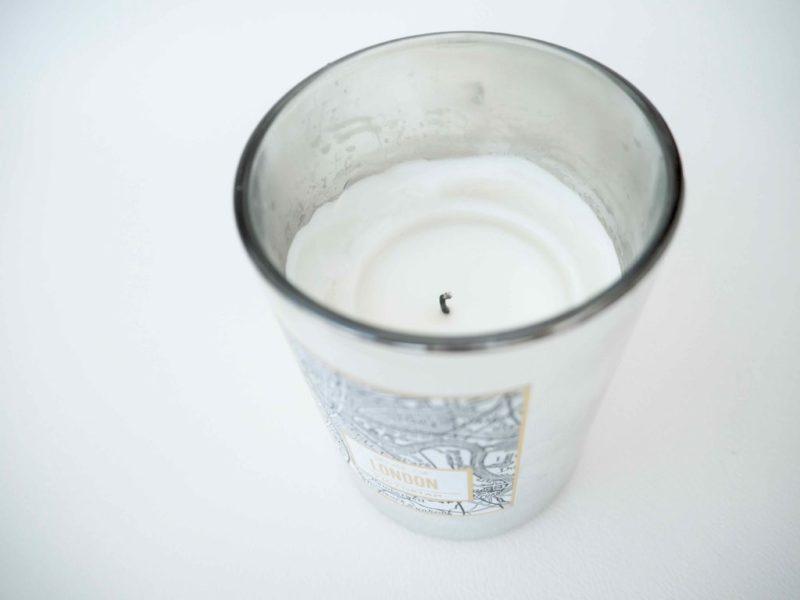 Victorian Candles Sense of London